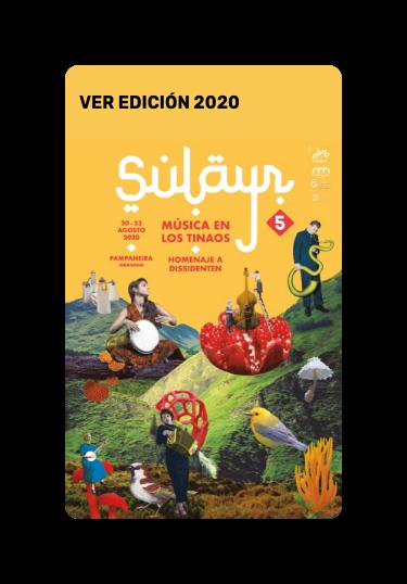Edición 2020